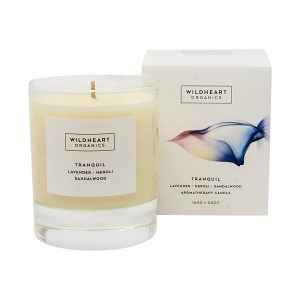 Tranquil Spa Candle