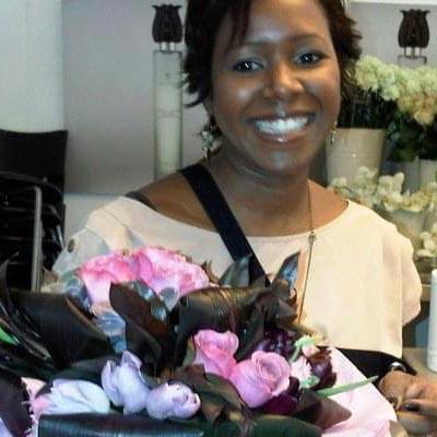 Dyllese Wedding Florist Berkshire